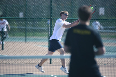 2009 Centerville High School Boys Tennis