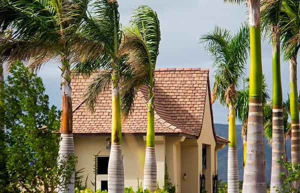 Christophe Harbour Marina Gate House - St. Kitts