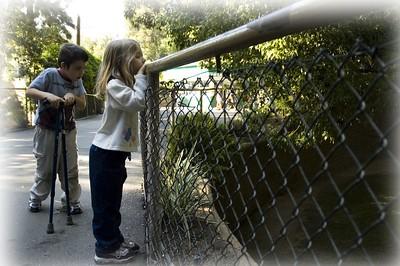 Los Angeles Zoo Oct 05