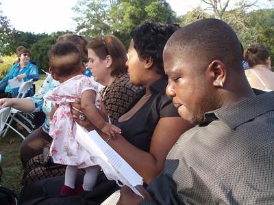 Sibyl & Matt Get Married October 6th, 2007