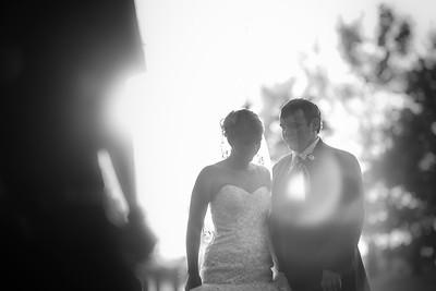 Fairlawn Wedding