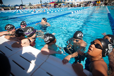 8 and Under Championships - Day 2