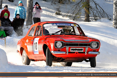 18.03.2012 | XXII Kipari Sprint, Rautavaara