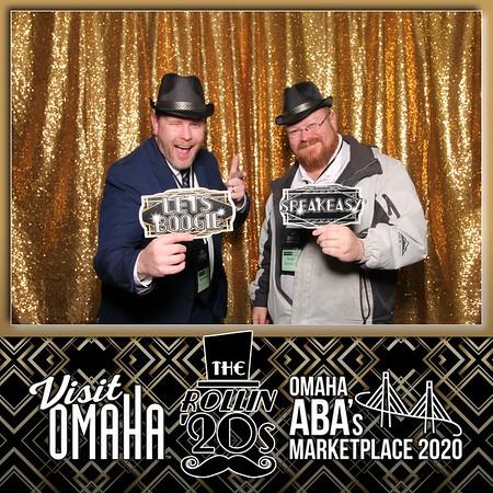 1-12-2020 Omaha ABA's Marketplace