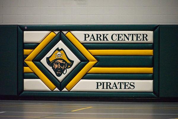 Varsity @ Park Center