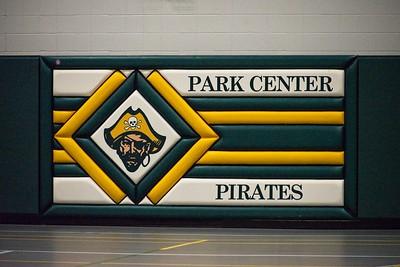 JV @ Park Center