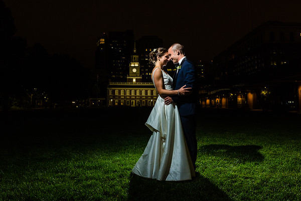 Elisabeth & Brett | 2019.09.14 | Philadelphia, PA