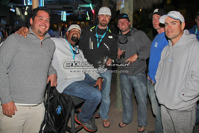 2013 Jimmy Johnson's National Billfish Championship