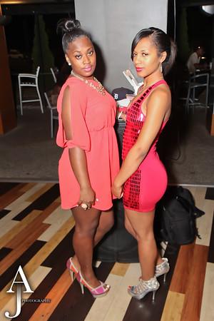 Red Carpet Friday's 7-20-2012
