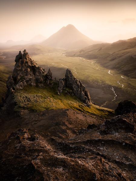 Hvanngil hut 2 Iceland Highlands Valley landscape photography hike.jpg