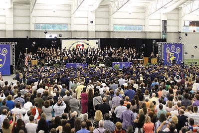 Ryan SCHS Graduation - June '12