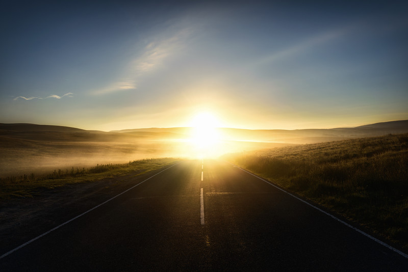 A sunrise road 1.jpg