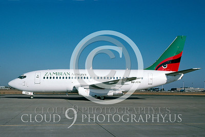 Boeing 737 Airliner Pictures