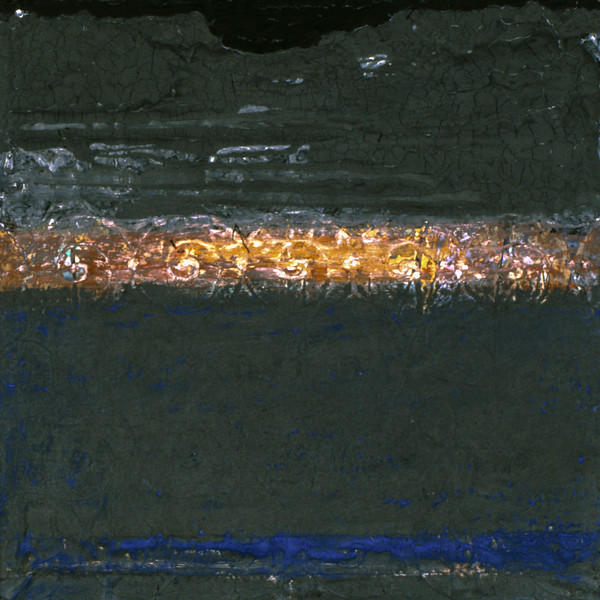 Painted Wall #84 (2002)