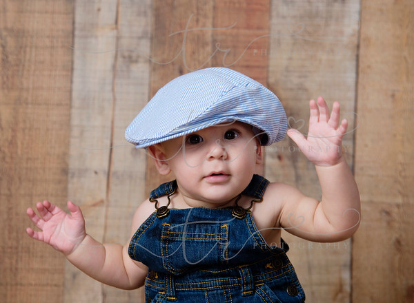 Reed -6 Months~Baby Plan