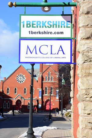 MCLA Pittsfield - 031219