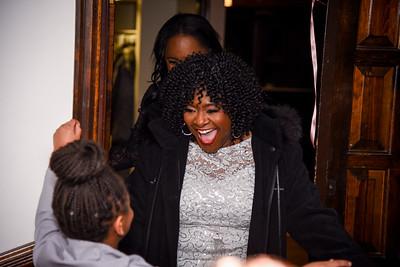 Sandra 60th Birthday Party