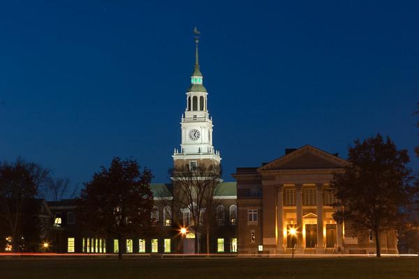 Dartmouth College, Hanover NH
