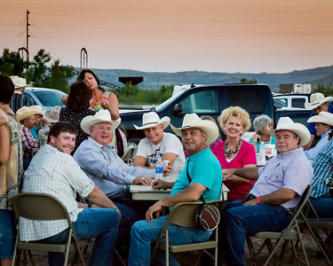 2015-30-07 ANRS/RODEO EXES REUNION, ALPINE TX