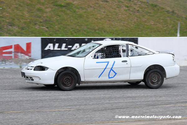 Auto Racing 2020