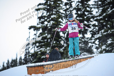 SY Slopestyle Group A