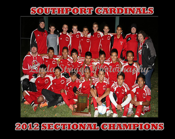 Southport Soccer Sectional