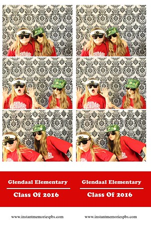 Glendaal Elementary 5th Grade Graduation