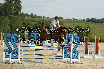 Grand Prix Ring Friday: 1.20m Jumpers