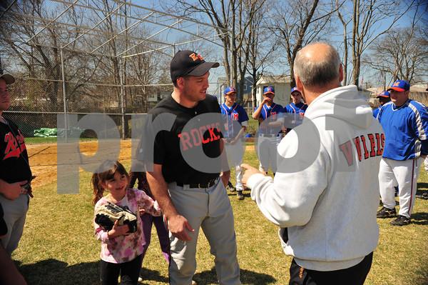 2010-040-01 E. Rockaway HS Baseball vs Malverne HS