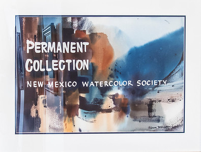 2017-09 NMWS Permanent Collection Tour