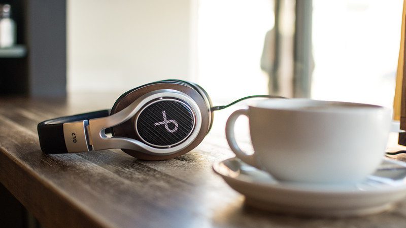 GL2 Headphones