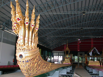 Royal Barges Museum