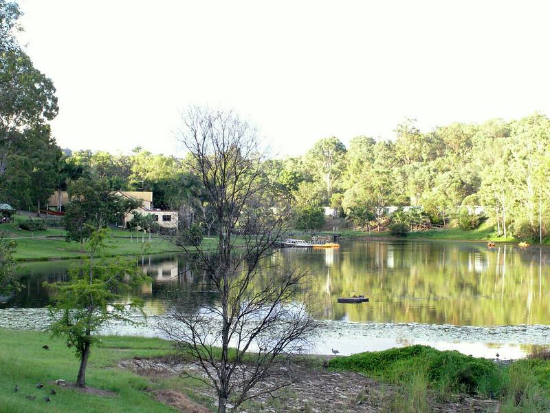 Cedar Lake Resort