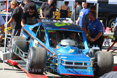 SBM 125 Open Modifieds - Star Sppedway - 15 June 2013