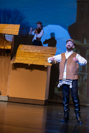 Lake Denoon Musical - Fiddler on the Roof Jr (2020-03-13)