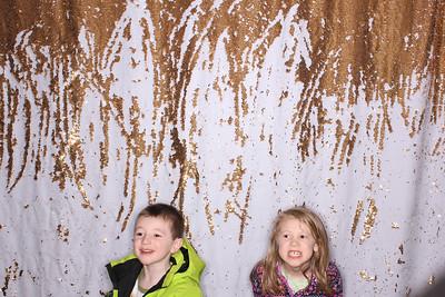 Green Acres Barn Social 3-22-17