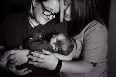 Rowan | Lifestyle Newborn