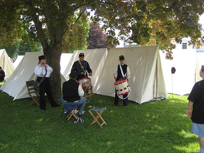 Peterboro Civil War Weekend