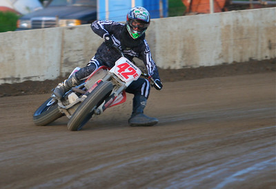 SO CAL FLAT TRACK RACING