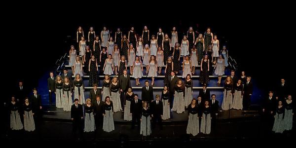 2016 Choral Showcase