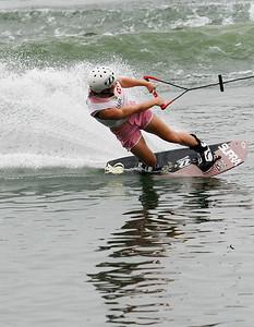 Wakeboard World Cup Singapore 2006
