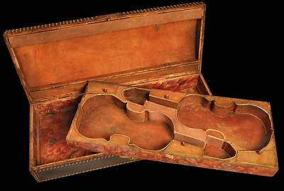 Stradivari Violin Cases