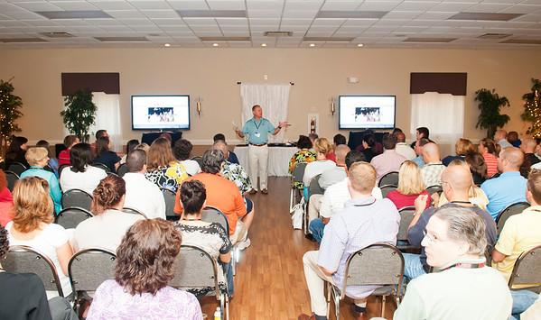 ESPNU Learn Week Workshops