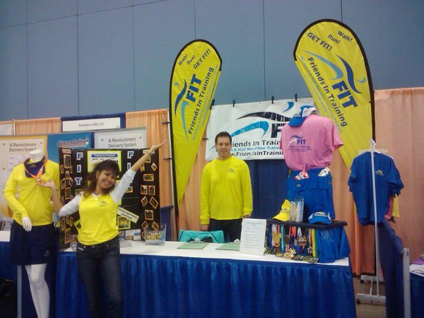 FIT AT MIAMI EXPO!
