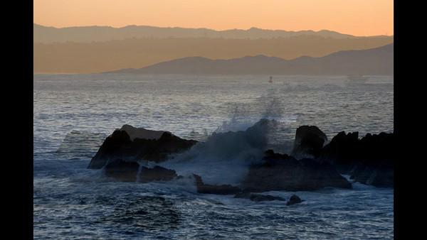 2008 - 03 - Monterey