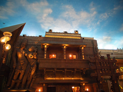 Kingdom of Dreams Part II/II - 7/28/2011