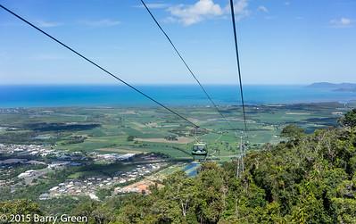 Queensland Australia - Jan 25 - 28, 2015
