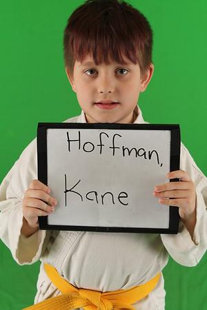 Kane Hoffman