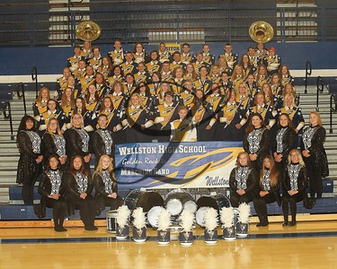 Marching Band 2019-2020
