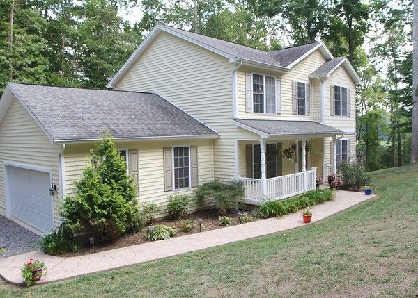 10550 Madison Drive, King George VA - SOLD